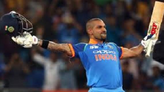 ऑस्ट्रेलिया में टीम इंडिया को खल रही है हार्दिक पंड्या की कमी-शिखर धवन