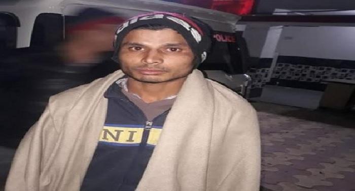 मेरठ पुलिस को बड़ी कामयाबी, गिरफ्तार किया IS मॉड्यूल का संदिग्ध आतंकी नईम