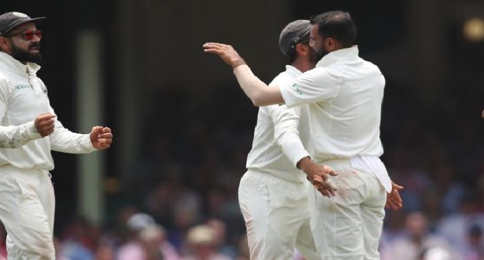 Ind vs Aus: भारत ने ऑस्ट्रेलिया को फॉलोऑन देकर दोहराया इतिहास