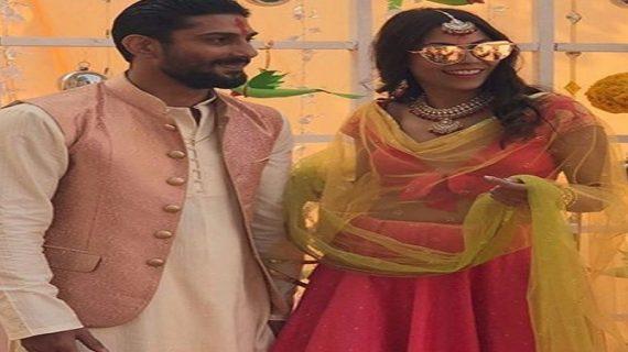 लखनऊ में अपनी बचपन की दोस्त और गर्लफ्रेंड सान्या सागर के साथ दो रस्मों से शादी करेंगे प्रतीक बब्बर