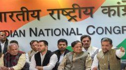 बिहार : महागठबंधन के नेताओं की पहली बैठक आज, तेजस्वी के आवास पर होगी बैठक