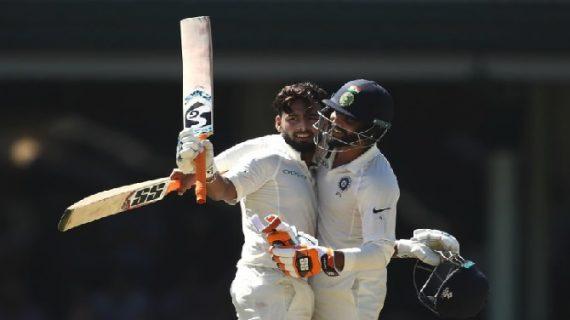 Ind vs Aus: दूसरा दिन भी रहा भारतीय बल्लेबाज़ों के नाम, ऑस्ट्रेलिया को दिया 622 रन का लक्ष्य