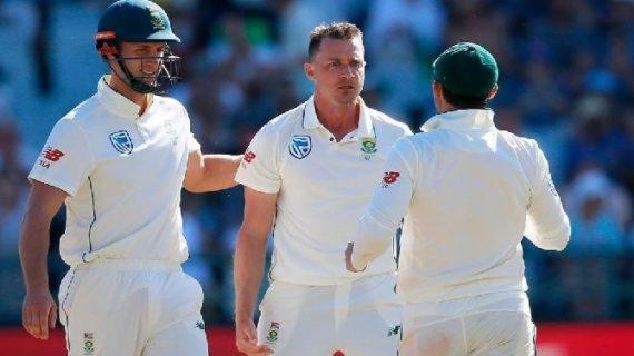 SA vs PAK: दूसरे टेस्ट मैच में साउथ अफ्रीका जीत के करीब, पाकिस्तान पर मडरा रहा हार का खतरा