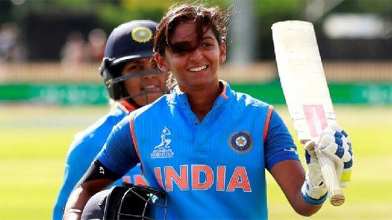 आईसीसी की सर्वश्रेष्ठ महिला टी-20 टीम की कप्तान बनी हरमनप्रीत कौर