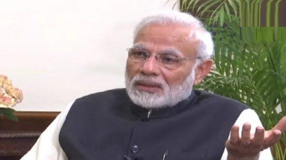 मुख्यमंत्री नीतीश कुमार का DNA रिपोर्ट बताने पटना में आ रहे हैं प्रधानमंत्री