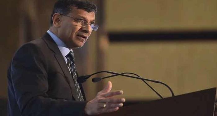rajan चीन से ज्यादा बड़ा होगा भारत की अर्थव्यवस्था का आकार: पूर्व गवर्नर रघुराम राजन