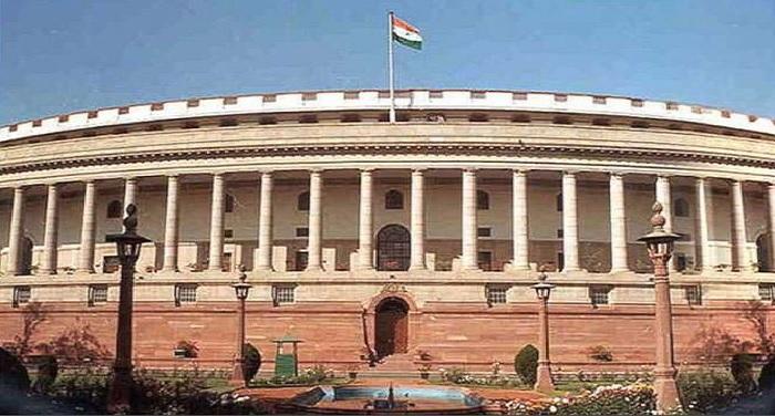 sansad मानसून सत्र से पहले सर्वदलीय बैठक, कई मुद्दों पर होगी चर्चा