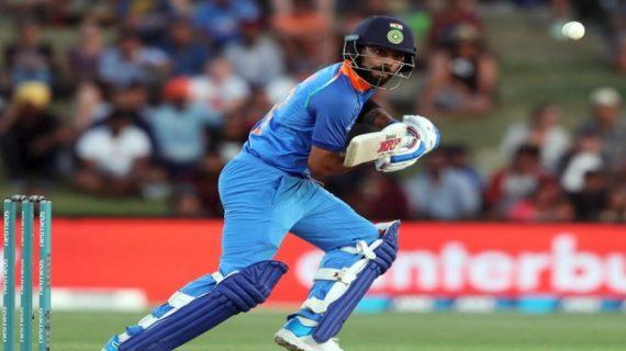 भारत ने मेजबान न्यू जीलैंड को लगातार तीसरे वनडे में हराते हुए सीरीज पर जमाया कब्जा