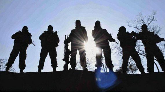 पाक समर्थित आतंकी संगठन भारत और अमेरिका में हमले करना रखेंगे जारी: अमेरिकी खुफिया एजेंसी