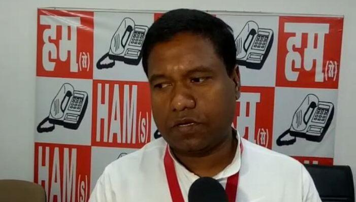 मुजफ्फरनगर कांड में बिहार के मुख्यमंत्री नीतीश कुमार से इस्तीफे की मांग: हम पार्टी