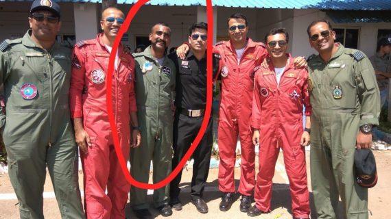 IAF विंग कमांडर अभिनंदन को कल रिहा करेगा पाकिस्तान: इमरान खान