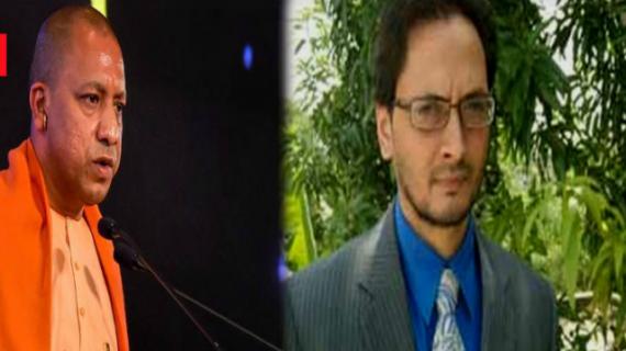 आईपीएस जसवीर सिंह सस्पेंड…कभी योगी के खिलाफ लगाई थी रासुका