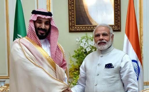 सऊदी अरब में प्रिंस का बढ़ा ऐलान,850 भारतीय कैदियों हो करेंगे रिहा