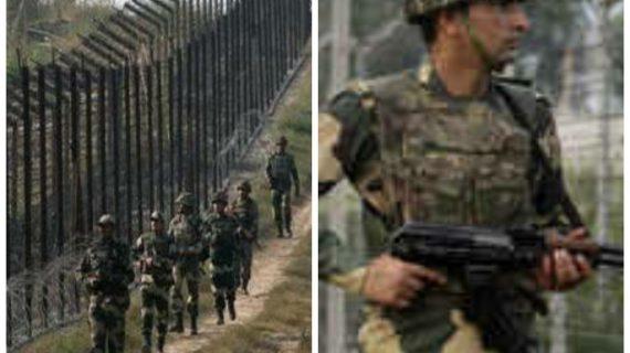 भारतीय वायु सेना ने नियंत्रण रेखा का किया उल्लंघन : पाकिस्तान