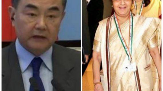 पाकिस्तान की तरफदारी कर रहा चीन…कहा पाकिस्तान ने हमेशा आतंगवाद का विरोद किया है