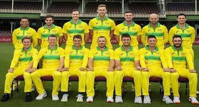 australiya भारत दौरे के लिए ऑस्ट्रेलिया ने अपनी टीम से इस धाकड़ गेंजबाज को किया बाहर