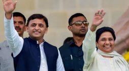 महागठबंधन की सीटों का ऐलान …कांग्रेस को नहीं मिली एंट्री