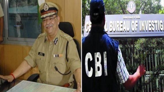 CBI के नए चीफ बने ऋषि कुमार शुक्ला, MP सीएम ने DGP पद से हटाया था