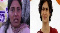 प्रियंका गांधी से मिली अनुप्रिया पटेल,क्या एनडीए से अलग होगा अपना दल