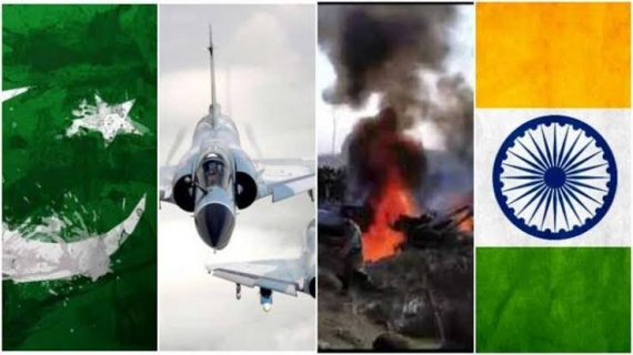 6 आईएएफ कार्मिक, 1 नागरिक जम्मू में सैन्य विमान दुर्घटना के रूप में मारे गए