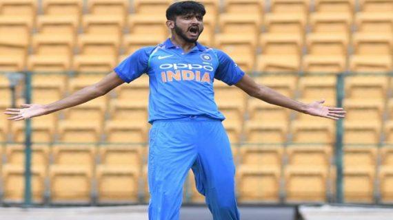 खलील अहमद ने न्यूजीलैंड के खिलाफ दूसरा टी-20 मैच जीतने के राज से उठाया पर्दा