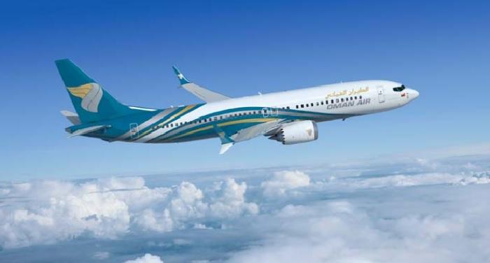 oman air ओमान एयरलाइन्स को बड़ा झटका