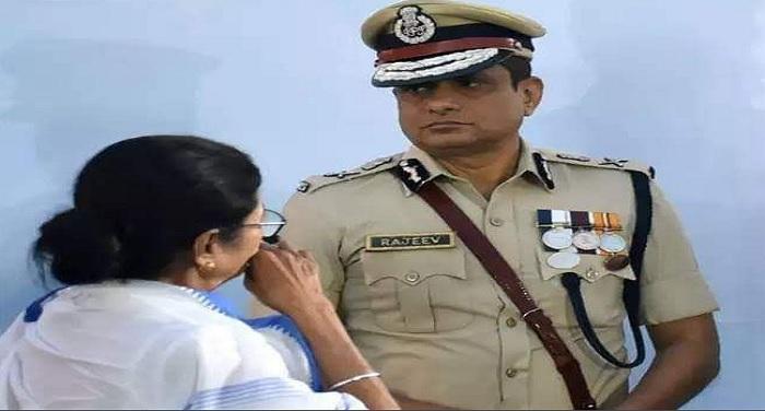 police kamishnar राजीव कुमार से सीबीआई 9 फरवरी को शिलॉन्ग में करेगी पूछताछ