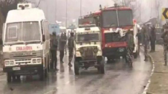 पुलवामा हमला: परिवार के साथ हसी खुशी छुट्टियां मना कर लौट रहे थे सीआरपीएफ जवान