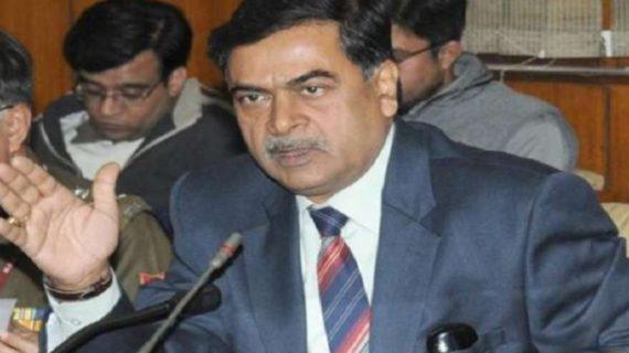केंद्रीय ऊर्जा मंत्री आर.के. सिंह करेंगे  एनटीपीसी कहलगांव का दौरा