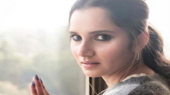 सानिया मिर्जा ने किया ऐलान, फिल्ममेकर रोनी स्क्रूवाला बनाएंगे उनके जीवन पर आधारित फिल्म