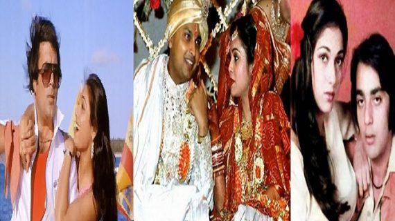 बर्थडे स्पेशल: प्यार में इतने धोखे खाने के बाद टीना मुनिम ने की थी अनिल अंबानी से शादी