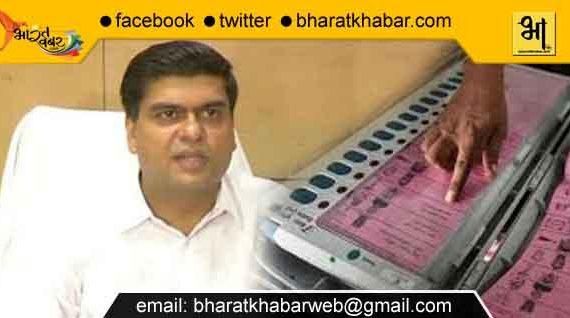 निर्वाचन दायित्वों में लापरवाही पर दर्ज करें एफआईआर: डीएम मेरठ