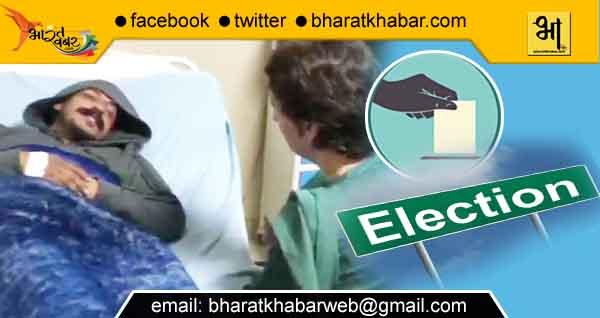 Election2019: चंद्रशेखर से मिलने मेरठ पहुंची 'कांग्रेस की संजीवनी' प्रियंका और ज्योतिरादित्त सिंधिया