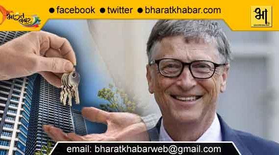 बिल गेट्स की दौलत फिर हुई सौ अरब डॉलर के पार, देखें और कौन है इस लिस्ट में