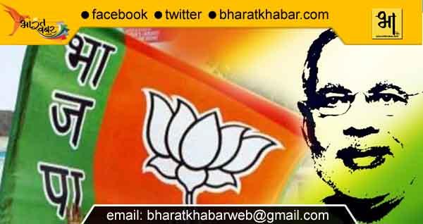 bjp narendra modi जम्मू कश्मीर में बीजेपी को लगा बड़ा झटका एक साथ कई नेताओं ने दिया इस्तीफा..
