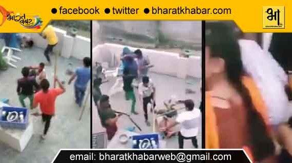 परिवार को लाठी-डंडों से पीटा, केजरीवाल बोले- हिंदुओं के वेश में गुंडों ने किया हमला