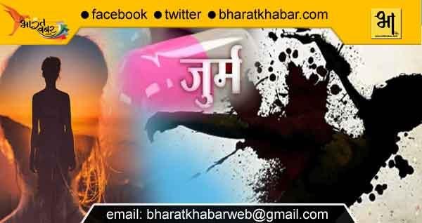 हॉय रे जमाना: जायदाद के लिए मां-बाप को मार डाला, दिल्ली की तंग गलियों का सच