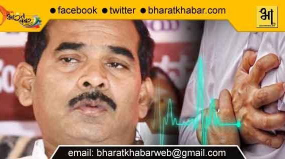 कर्नाटक के कांग्रेस मंत्री चान्नाबासप्पा शिवाली का निधन