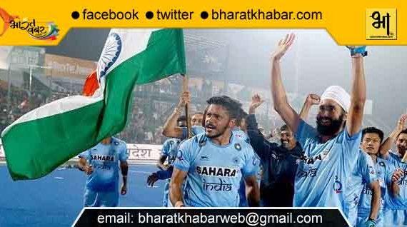 Azlan Shah Cup: मलेशिया को हराकर भारत दूसरे स्थान पर