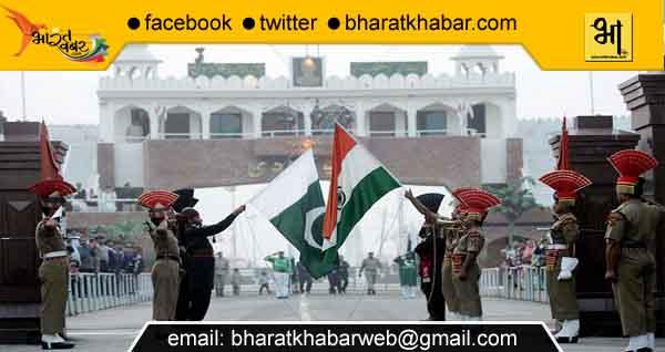 बार्डर पर पाक ने बढ़ाई सेना, भारत ने दी चेतावनी अबकी बार अंजाम बुरा होगा?