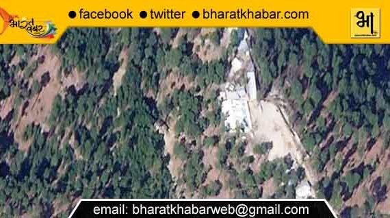 पाकिस्तान सेना ने 43 दिन बाद अंतरराष्ट्रीय मीडिया को दिखाया बालाकोट मदरसा