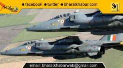 इंजन मे खराबी की वजह से मिग-27 हुआ क्रैश, जोधपुर में हुआ हादसा
