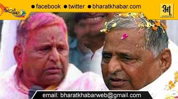 उम्र के साथ होली का उतर रहा 'रंग', देखें पहले कैसे होली खेलते थे पूर्व मुख्यमंत्री