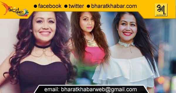 neha kakkar actress हिमांश कोहली से ब्रेकअप के बाद से नेहा का फैमिली पर फोकस