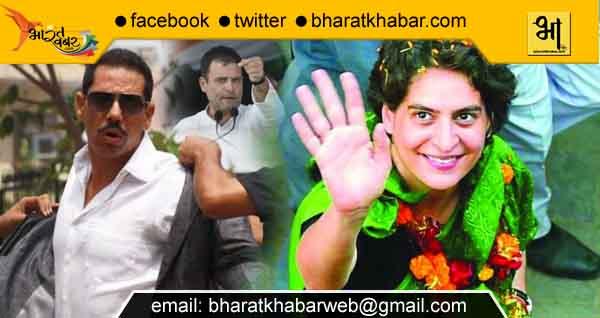 प्रियंका गांधी आज अयोध्या से करेंगी सियासत में दम भरने की कोशिश, कांग्रेस कार्यकर्ताओं की फौज जुटी