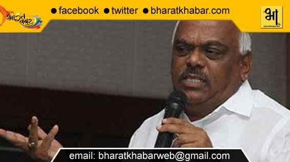 कर्नाटक विस अध्यक्ष ने कहा कि वो पुरुषों के साथ नहीं सोते, मचा बवाल