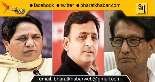 SP-BSP-RLD संयुक्त रैली की देवबंद से हो सकती है शुरुआत, 7 अप्रैल सहारनपुर, 8 को मेरठ
