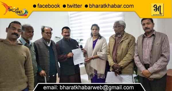 सामाजिक कार्यकर्ताओं ने चुनाव आयोग को भेजे निष्पक्ष चुनाव कराने के सुझाव