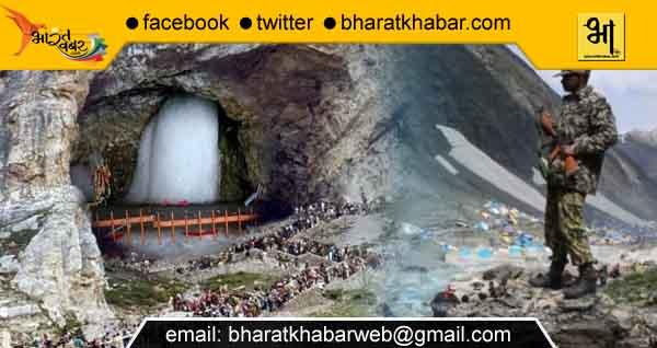amarnath yatra from1 july लगातार दूसरे साल रद्द हुई अमरनाथ यात्रा, भक्त ऑनलाइन कर सकेंगे दर्शन