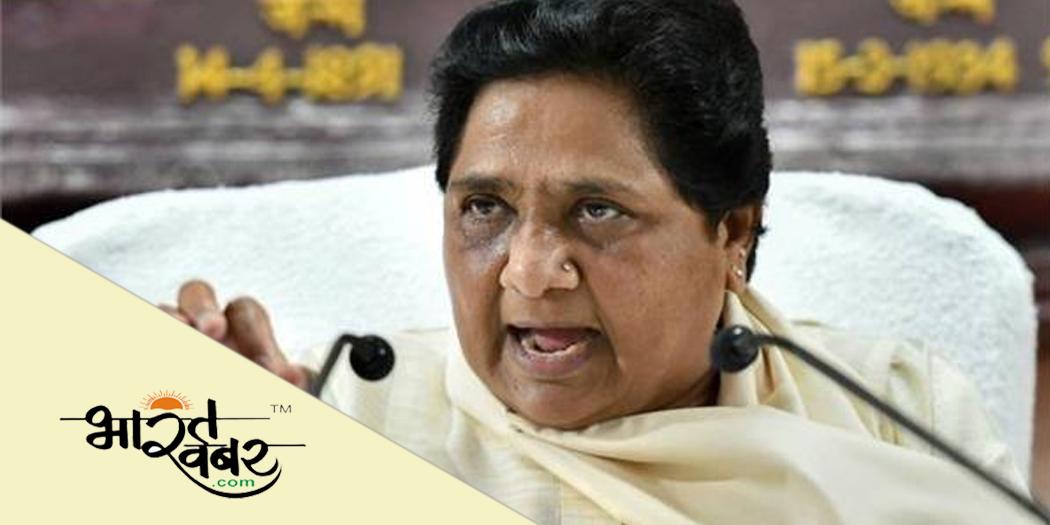 mayawati अलवर गैंग रेप: मायावती का पीएम को चैलेंज आप खुद क्यों नहीं देते स्तीफा